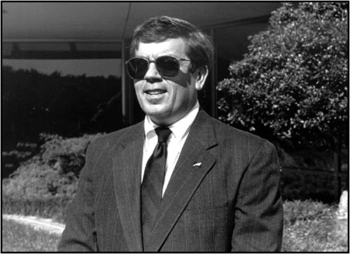 Don Vito Daugherty