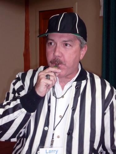Referee Larry